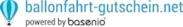 Logo von ballonfahrt-gutschein.net
